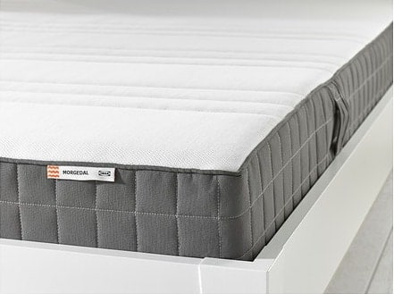morgedal mattress