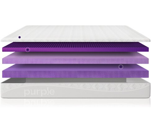 original purple mattress reviews