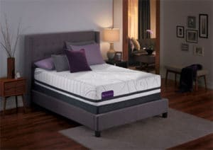 serta icomfort bed