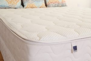 spindle mattress