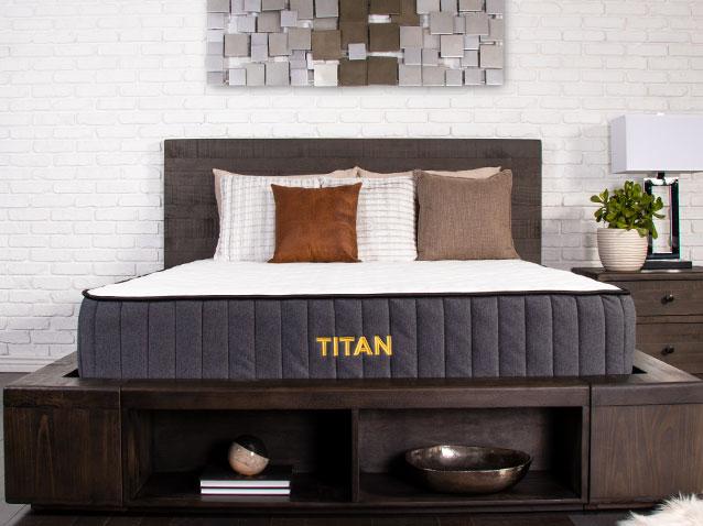 brooklyn bedding mattress