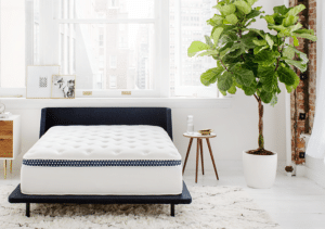 winkbeds plus mattress best mattress for heavy sleeper