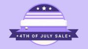 4th of July Mattress Sales: The Best Mattress Deal of 2021