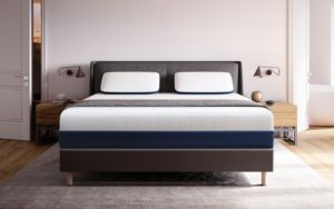 amerisleep as2 best mattress for stomach sleepers