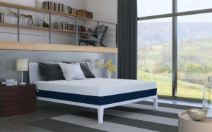 amerisleep as3 best mattress for snoring