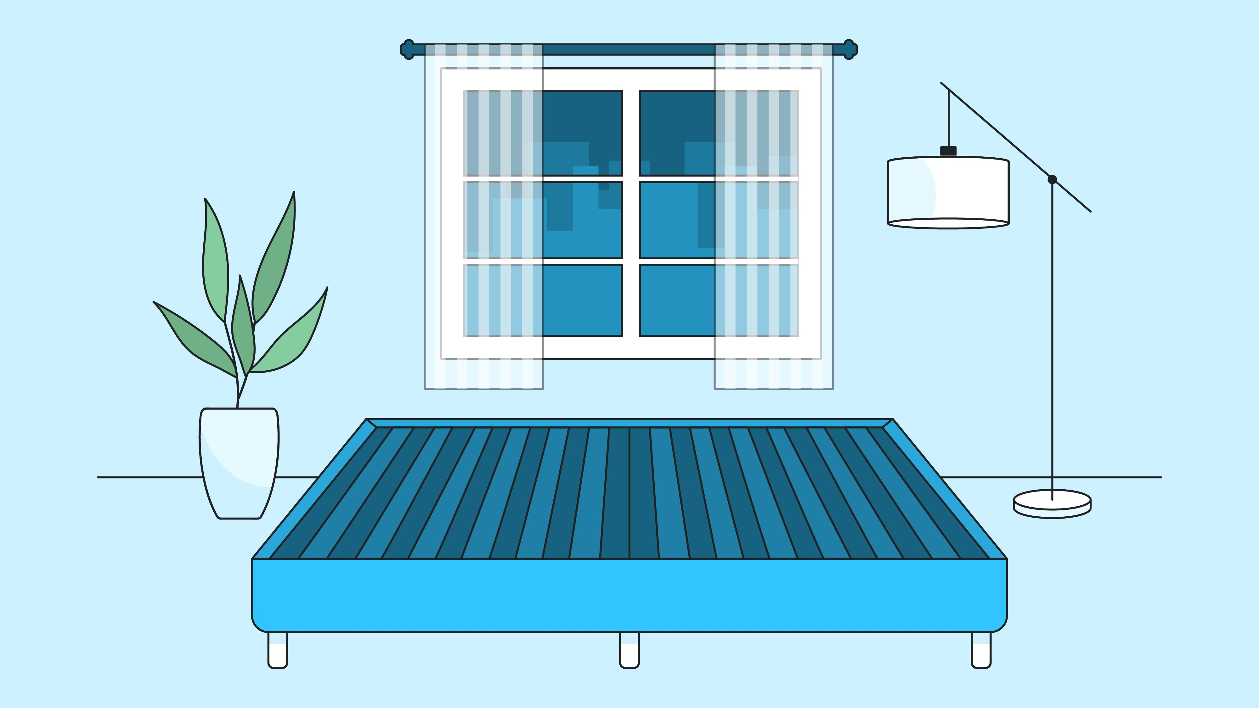 Best Mattress Foundation: Reviews and Buyer's Guide