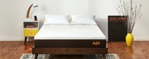 nolah mattress for side sleepers