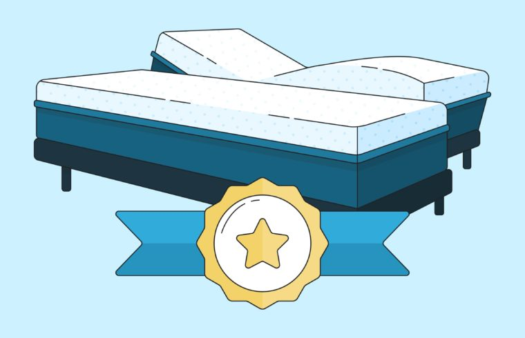 Best Mattress for Adjustable Beds: Reviews and Buyer's Guide