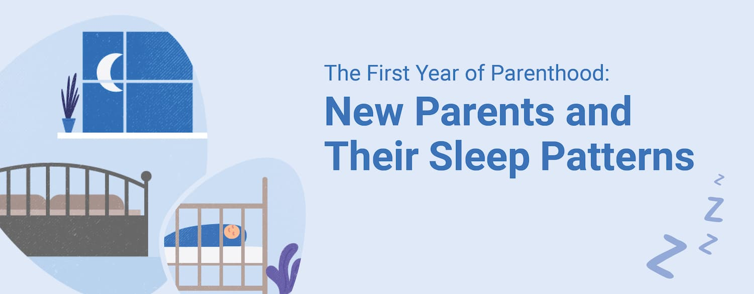 The First Year of Parenthood: New Parents and Their Sleep Patterns