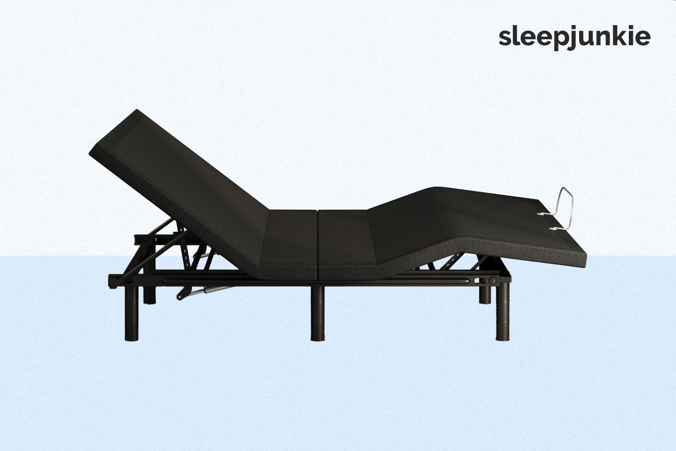 amerisleep adjustable base