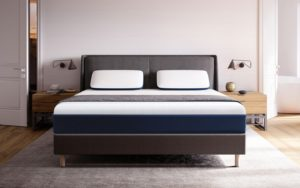 amerisleep AS1 best firm mattress