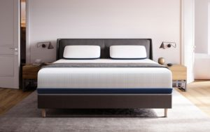 amerisleep as5 best mattress for heavy sleepers