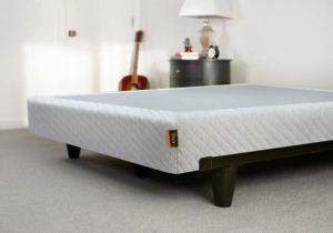 layla mattress foundation