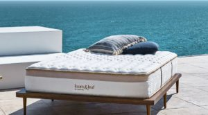 loom and leaf memory foam mattress