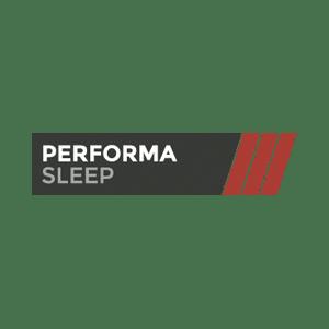 performa sleep logo