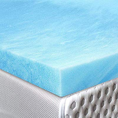 red nomad mattress topper