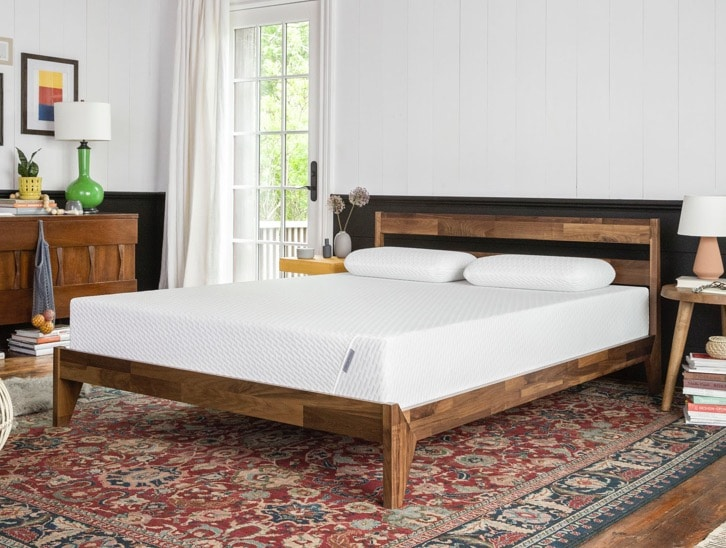 t&n mattress