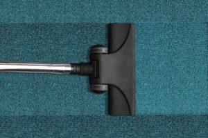 vacuum your mattress regularly