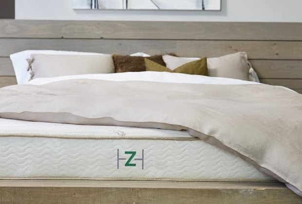 zenhaven mattress