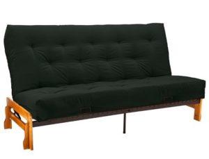 Au Natural 8. The best futon mattress
