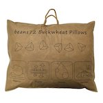 Beans72 Aromatherapy Buckwheat Pillow