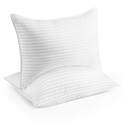 beckham hotel collection gel pillow
