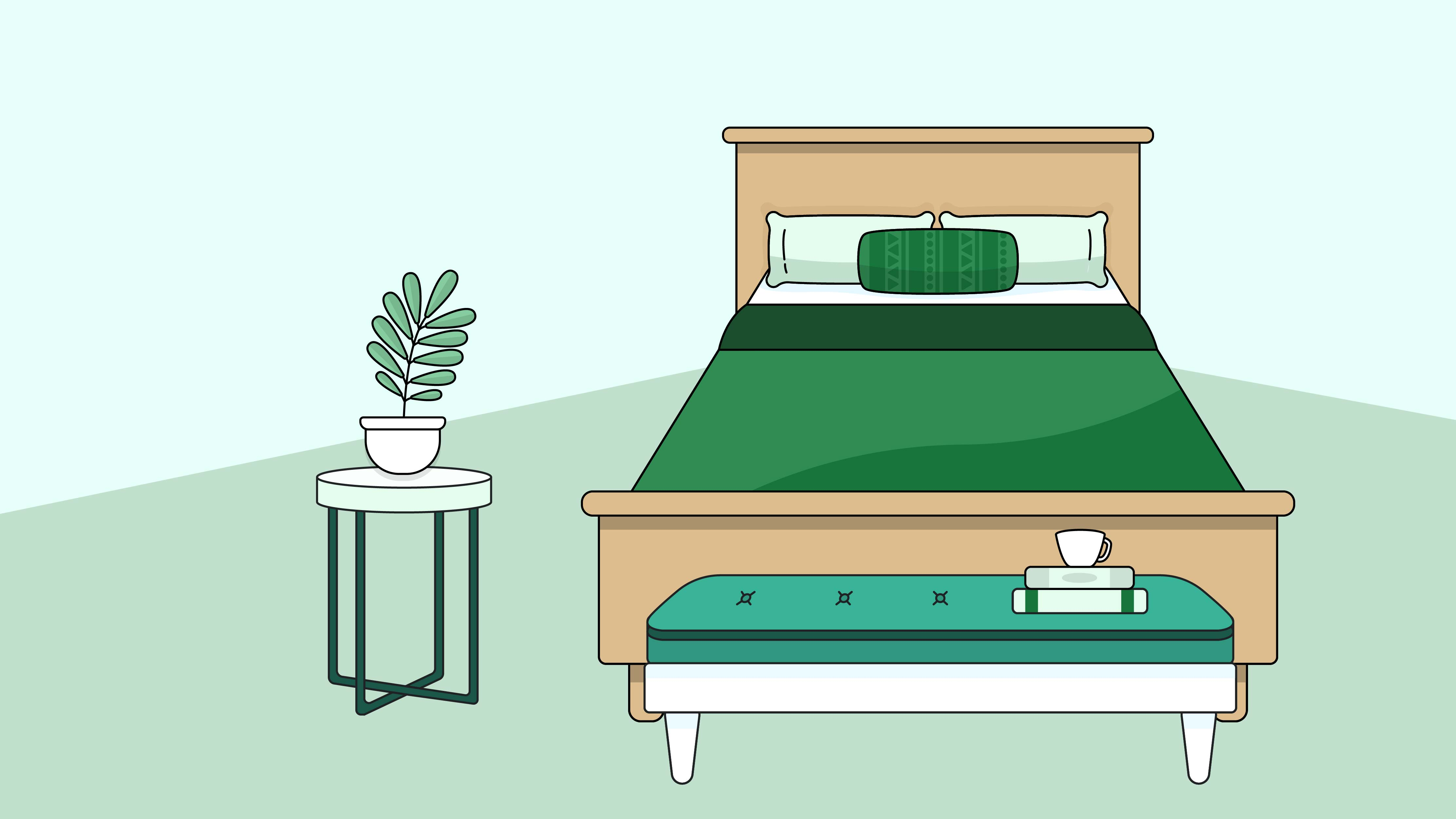 Best Mattress for Seniors: Reviews and Buyer's Guide