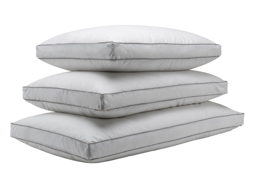 canadian down and feather pillows