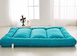 ColorfulMart Floor Futon