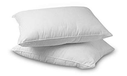 continental bedding white goose