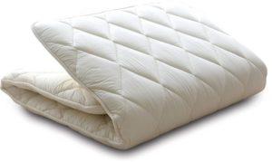 EMOOR Japanese Traditional. The best futon mattress