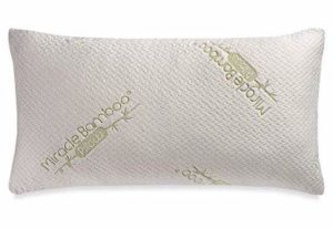Original Miracle Bamboo Pillow