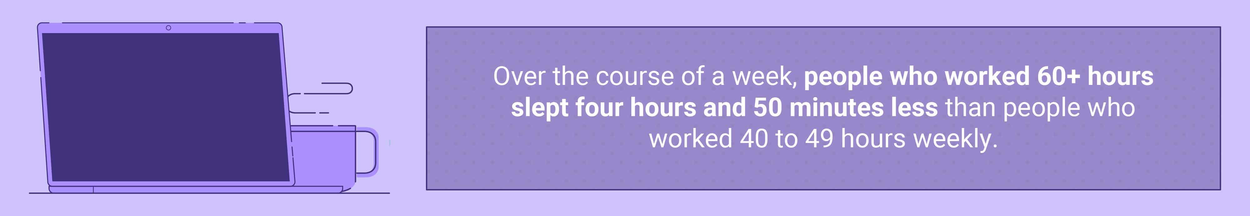 Overworked-and-Under-Rested