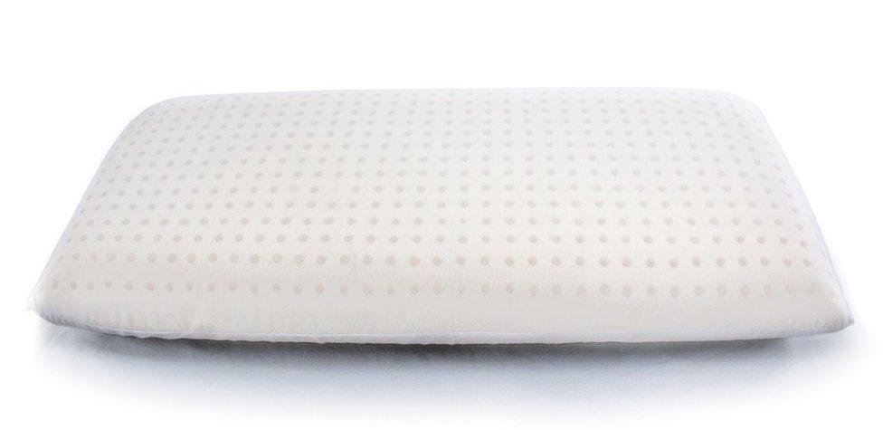 sleep EZ solid pillow