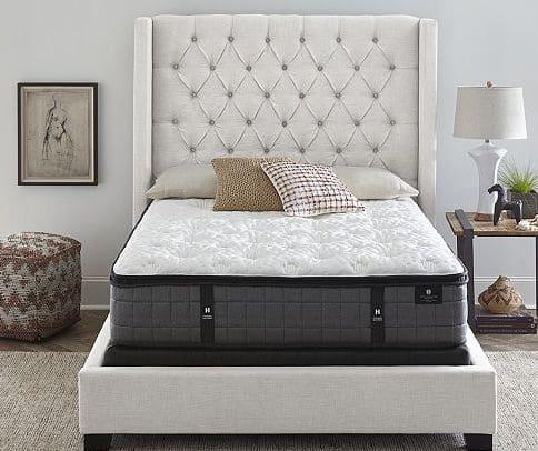 aireloom hotel mattress