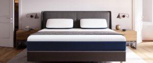amerisleep as1 best budget mattress