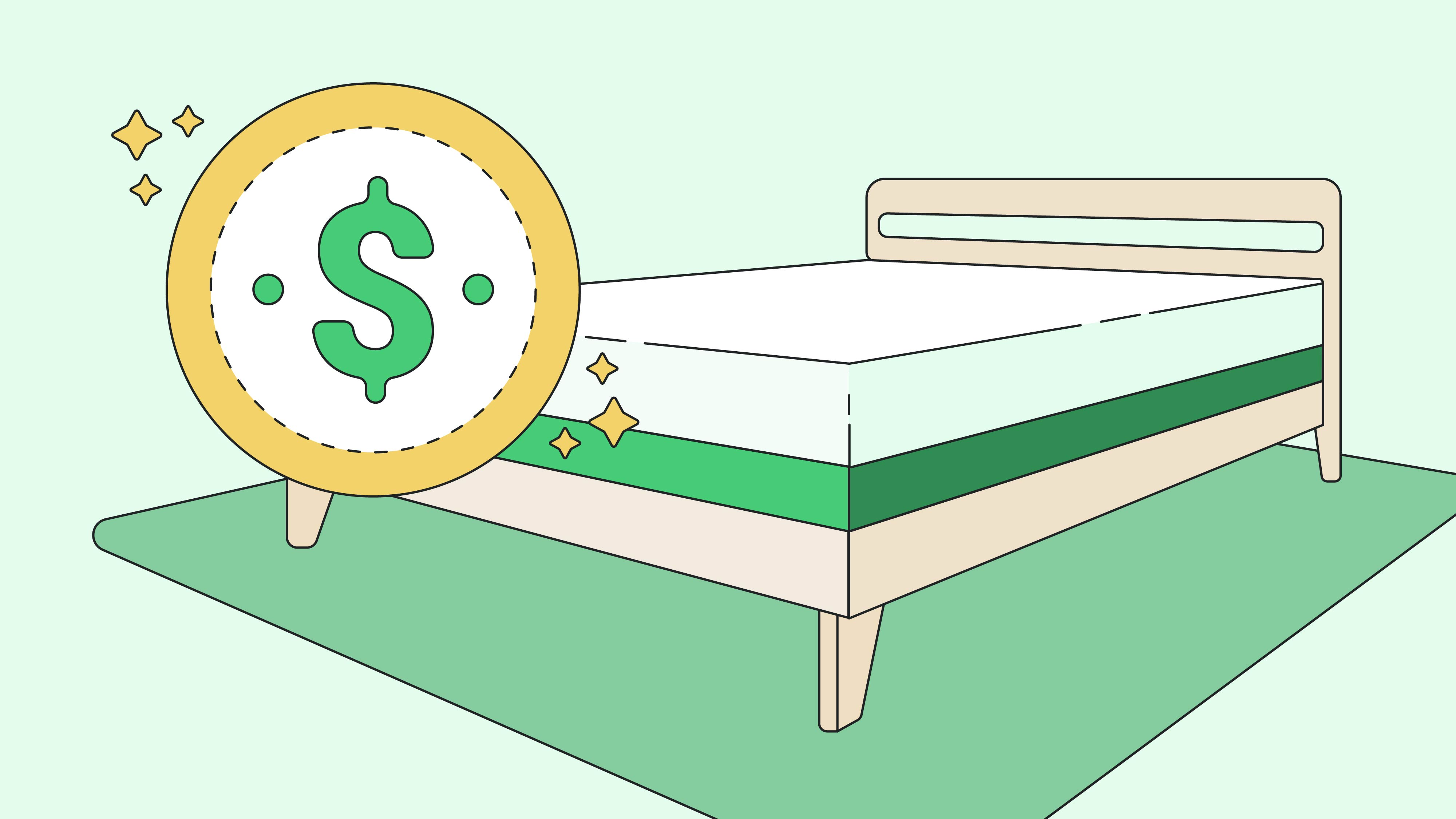 Best Budget Mattress: Reviews and Buyer's Guide