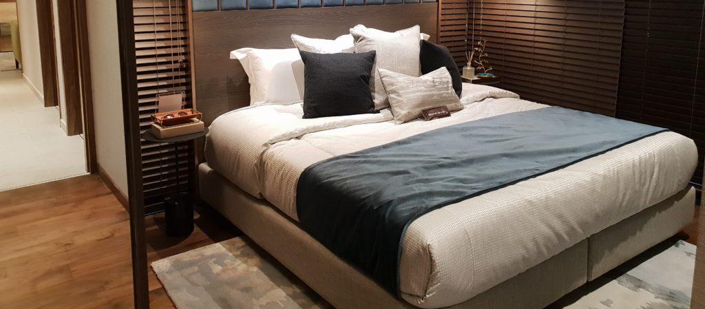 best cooling memory foam mattress