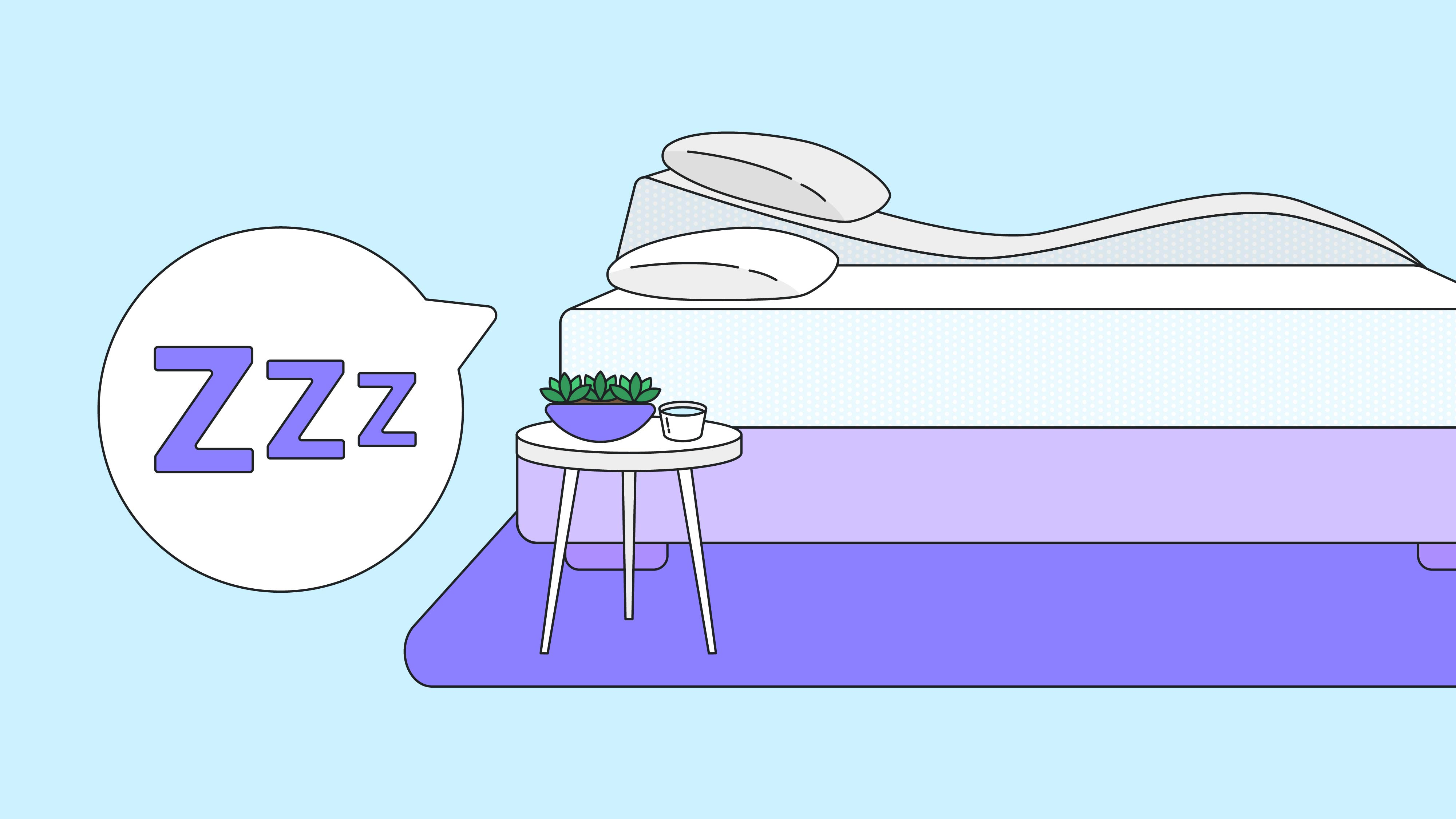 Best Mattress for Snoring: Reviews and Buyer's Guide
