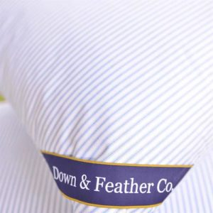down & feather co feather pillows