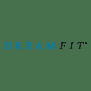 dreamfit logo