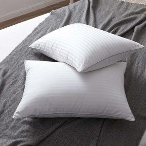 l lovsoul feather pillows