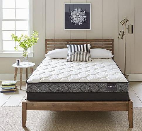macysbed plush mattress