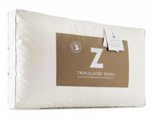 malouf z feather pillow