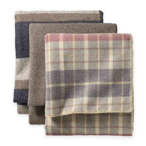 pendleton eco wise blanket