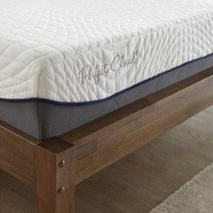 perfect cloud mattress