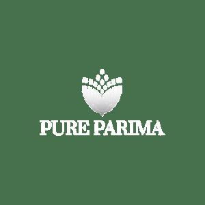 pure parima logo