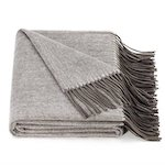 spencer & whitney wool blanket