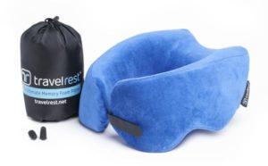 travelrest nest™ pillow