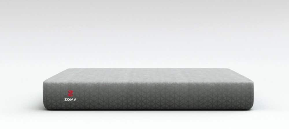 zoma sports mattress review